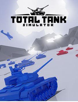 Total Tank Simulator (PC) Klucz Steam