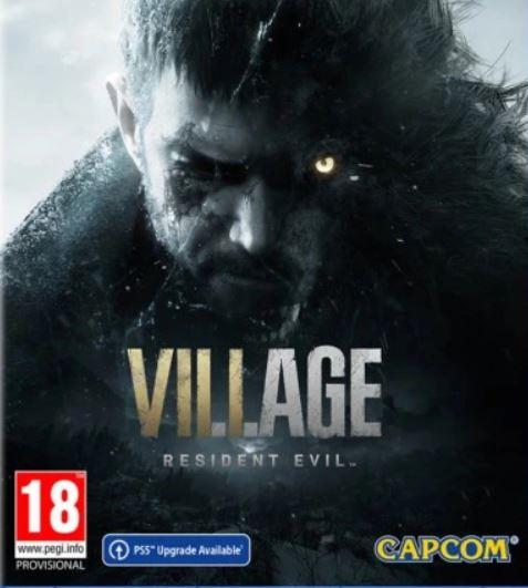 Resident Evil Village (PC) Klíč Steam
