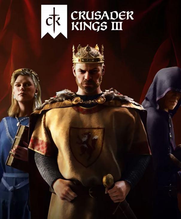 Crusader Kings III Royal Edition (PC) Klucz Steam