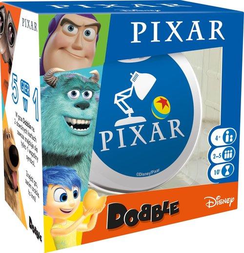 Dobble: Pixar (gra karciana)
