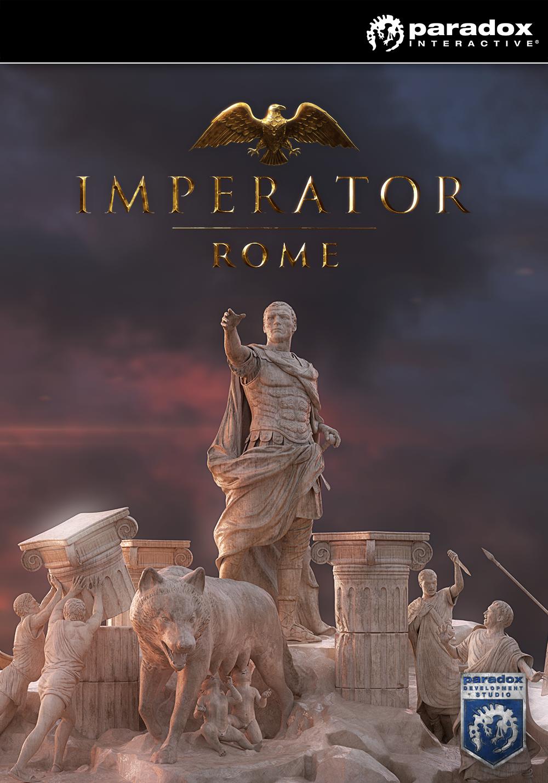 Imperator: Rome (PC) klucz Steam