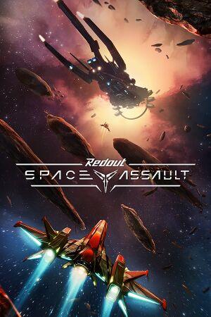 Redout: Space Assault (PC) Klucz Steam