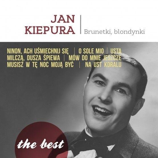 The best. Brunetki, blondynki CD