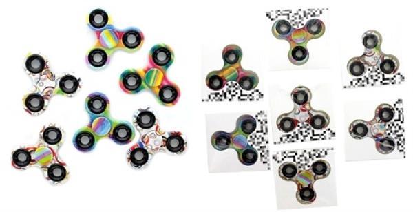 PROMO Spinner kolorowy 1000974