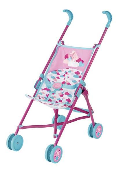 PROMO Baby Born Spacerówka w worku 824177