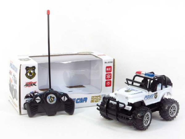 Jeep na radio światło 19cm BAR5298