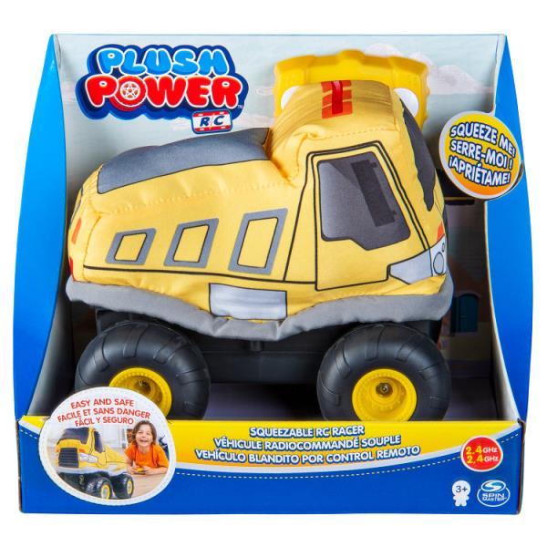 Moja Pierwsza Ciężarówka RC 6055122 p2 Spin Master