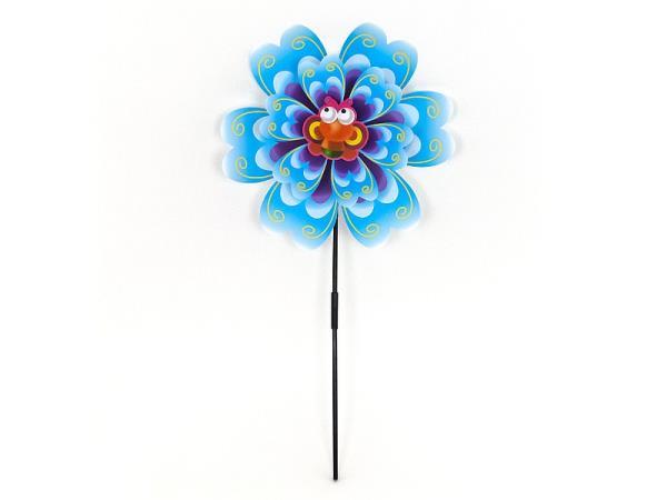 Wiatrak kwiatek 496262