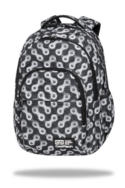 Plecak Młodzieżowy Basic Plus Links C03183 CoolPack