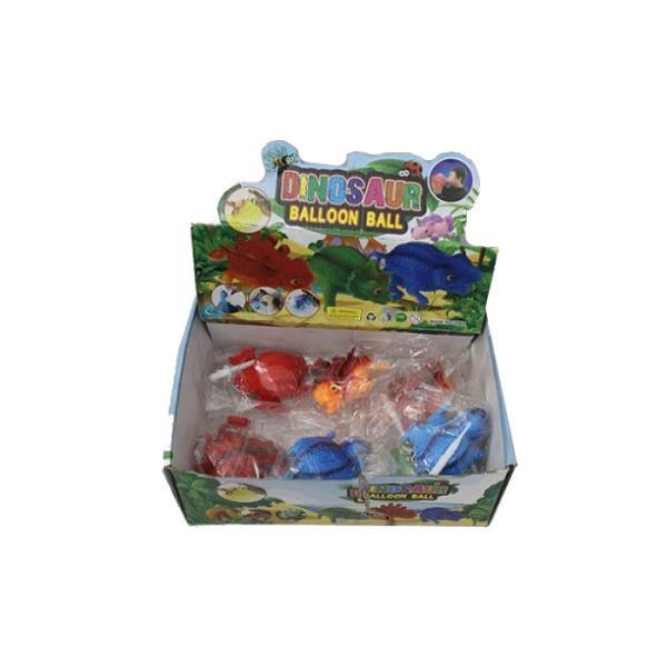 Balon nadmuchiwany Zwierzęta mix p24 cena za 1szt