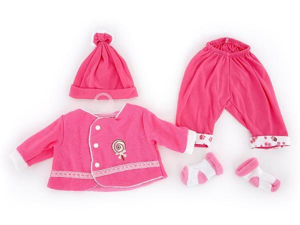Ubranko dla lalki 45cm 506244