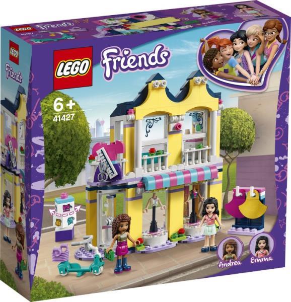 LEGO 41427 FRIENDS Butik Emmy p3