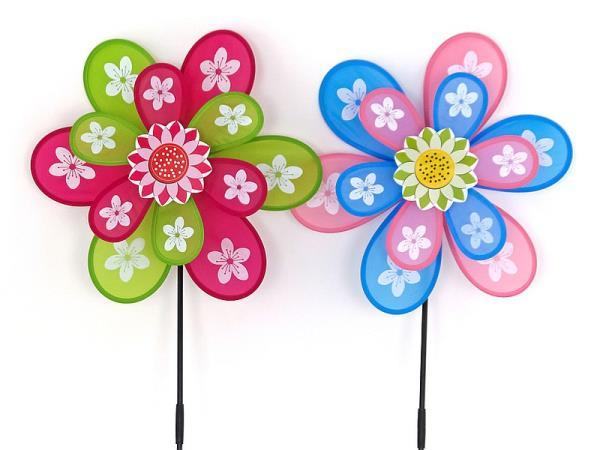Wiatrak Kwiat 496439 cena za 1 szt