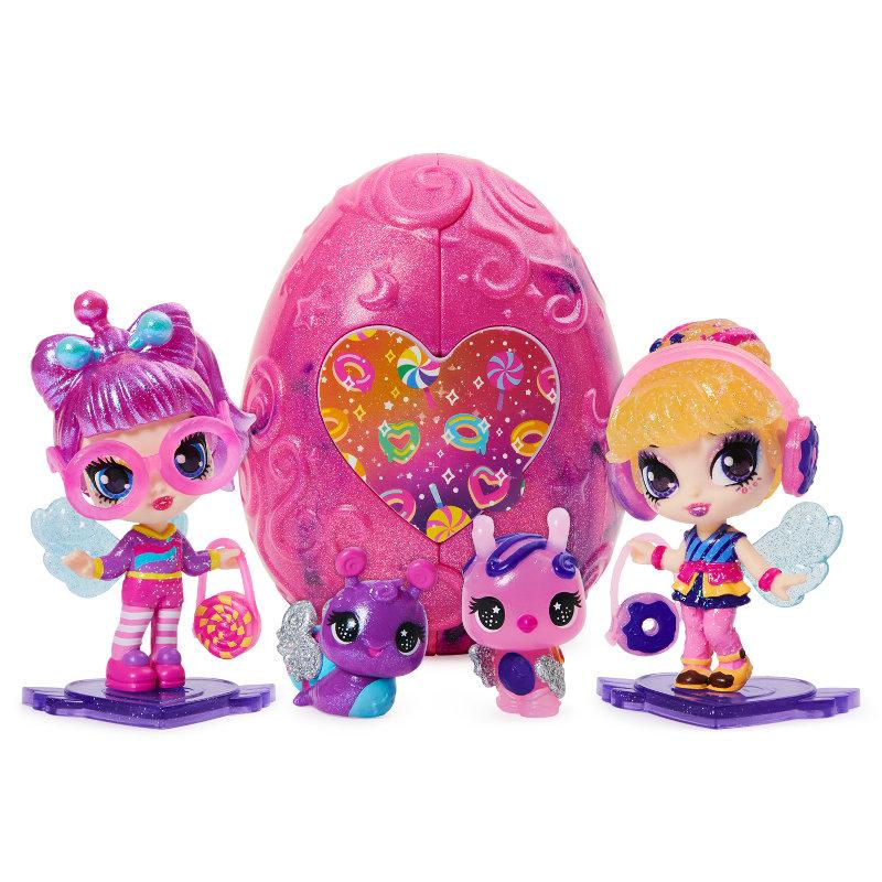 Pixies Cosmic Candy / Kosmiczna cukiernia 6056539 SPIN MASTER Cena za 1szt