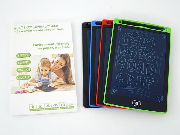 """Tablet 8,5"""" wyświetlacz LCD 513907 cena za 1 szt"""