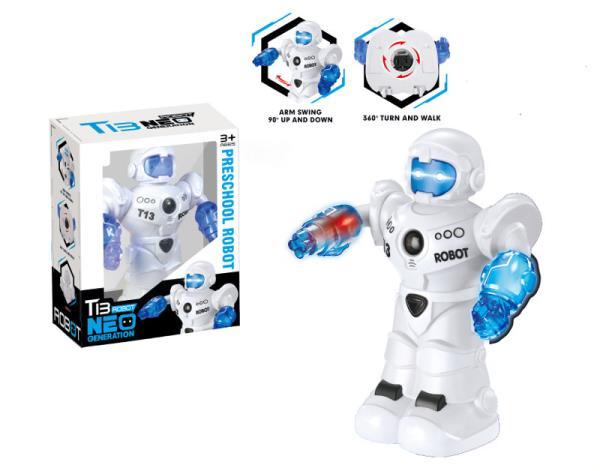 Robot w pudełku 1003647