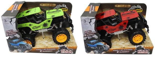 Auto jeep good sheew friction cena za 1 szt