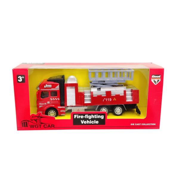 Straż pożarna mix 3 wzorów 114279