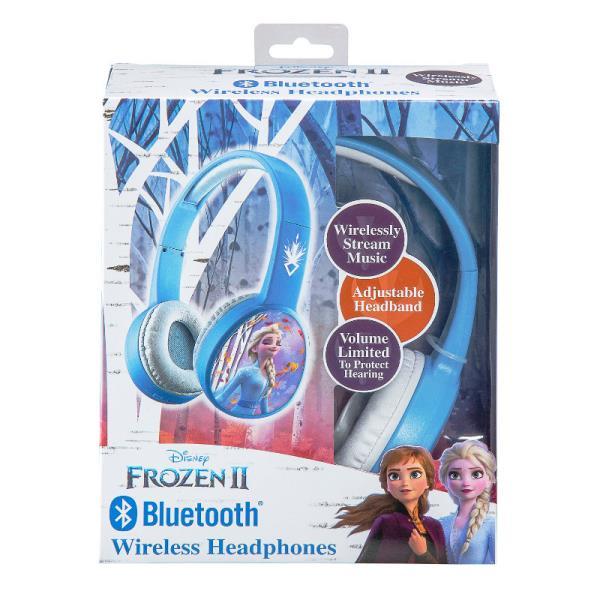 Słuchawki Bluetooth dla dzieci Kraina Lodu 2 FR-B36VM eKids