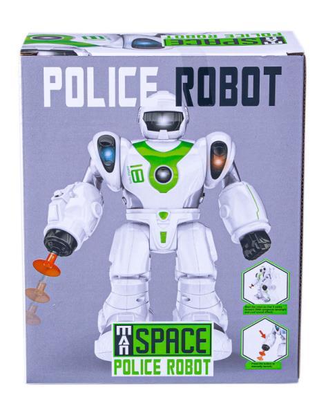 Robot policja 1003725