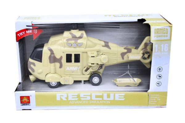 Helikopter ratunkowy 1002816