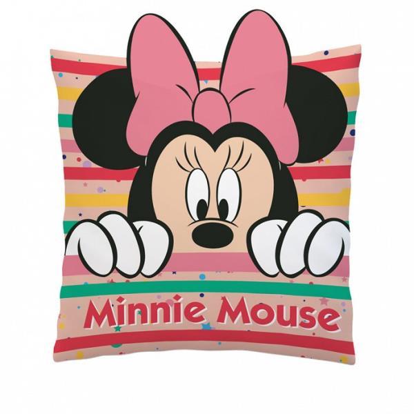Poduszka 3D Minnie 35x35 cm DIAKAKIS