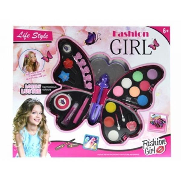 PROMO Kosmetyki dla lalek Motyl 1003967