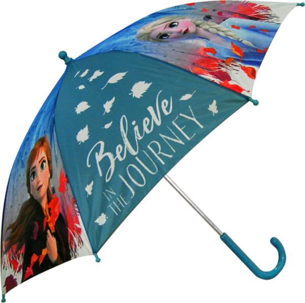 Parasolka automatyczna 46cm Kraina Lodu 2 WD20715 Kids Euroswan