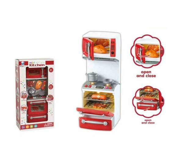 Zestaw kuchenny 147503
