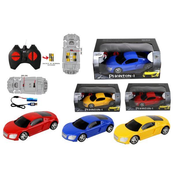 Auto na radio (ładowarka) 147660 GAZELO cena za 1 szt