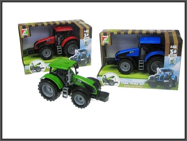 Traktor 18cm napęd na koła zamachowe 550-1JHIPO cena za 1 szt