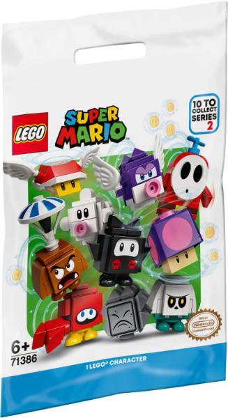 LEGO 71386 SUPER MARIO Zestawy postaci - seria 2 p20