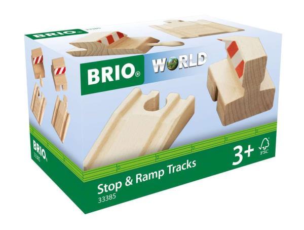 BRIO 33385 Bufory