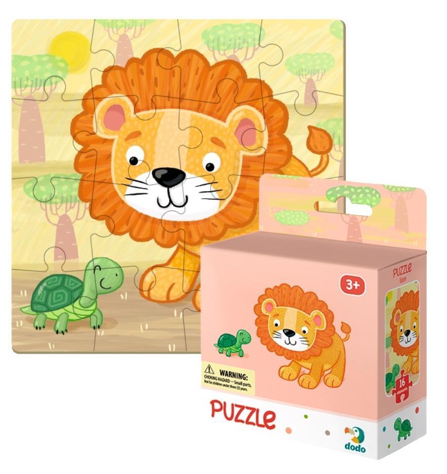 Puzzle 16 Lew