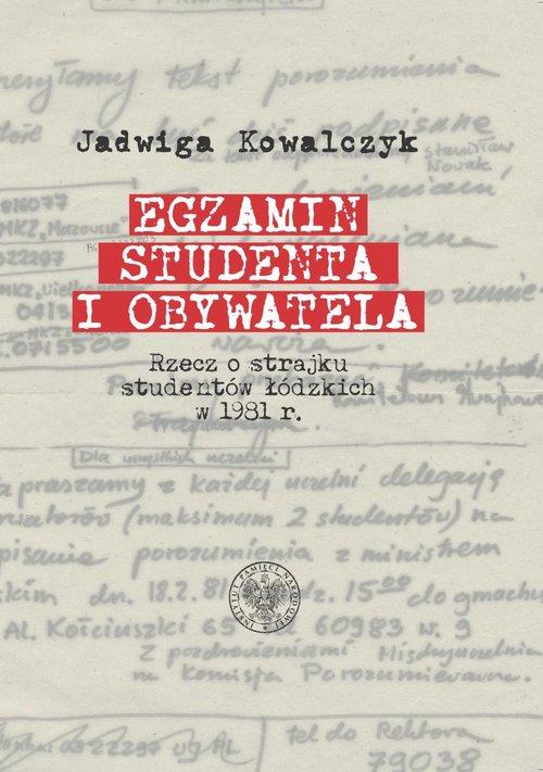 Egzamin studenta i obywatela