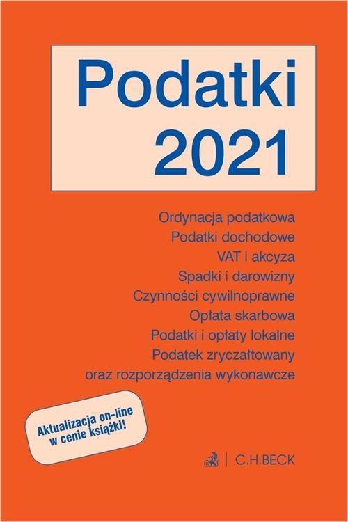 Podatki 2021 z aktualizacją online