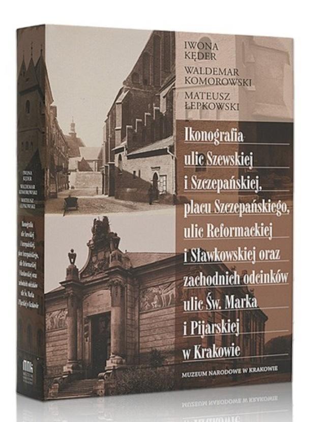 Ikonografia ulic Szewskiej i Szczepańskiej...