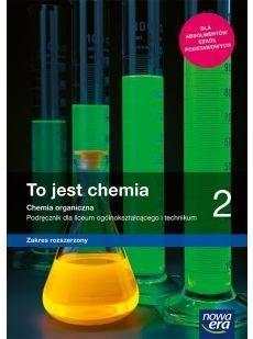 Chemia LO 2 To jest chemia Podr. ZR w.2021 NE