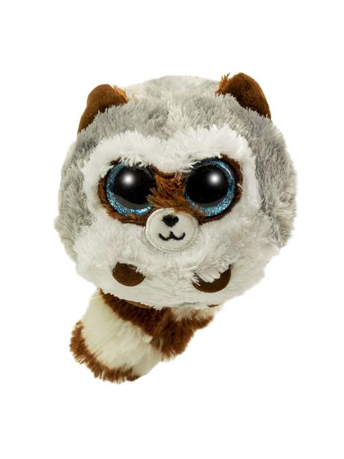 Maskotka gniotek Squishee Raccoon Rocky