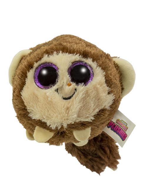 Maskotka gniotek Squishee Monkey Orby