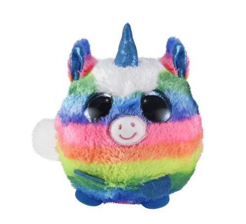 Maskotka gniotek Squishee Rainbow Unicorn