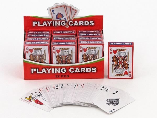 Karty do gry 473249