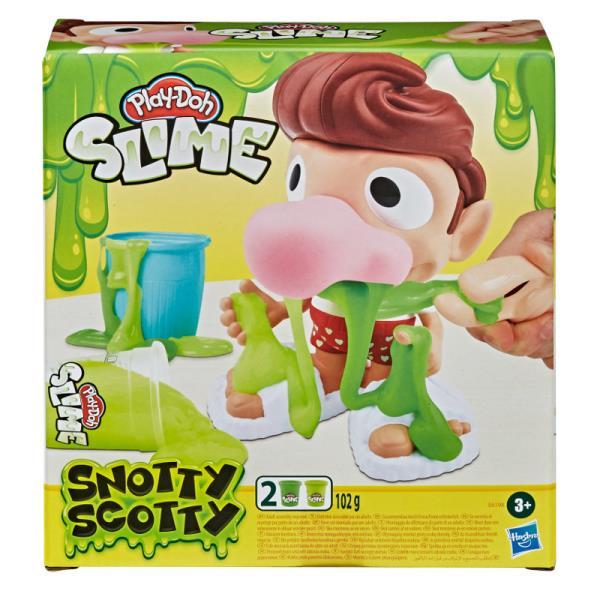 Play-Doh Zakatarzony Scotty E6198 p4 HASBRO