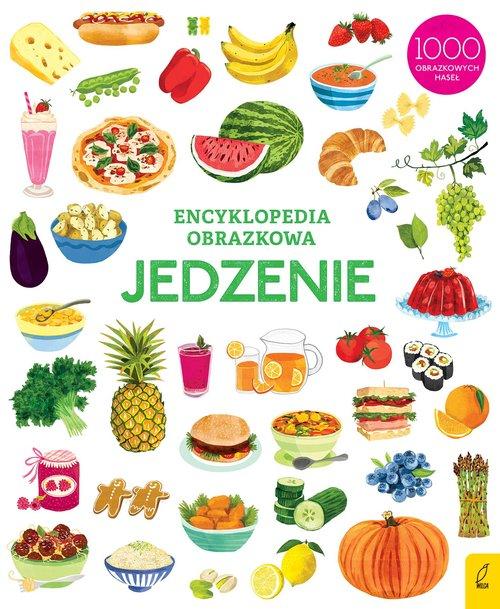 Encyklopedia obrazkowa Jedzenie