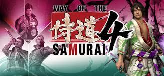 Way of the Samurai 4 GOG