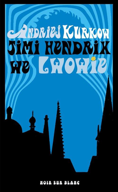 Jimi Hendrix we Lwowie