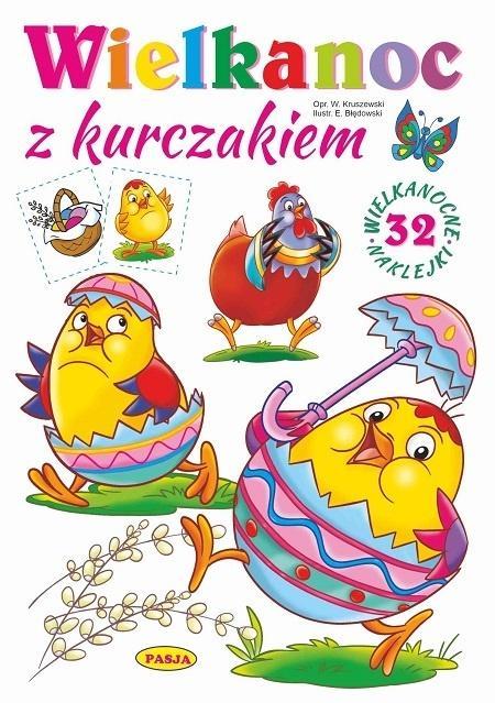 Wielkanoc z kurczakiem