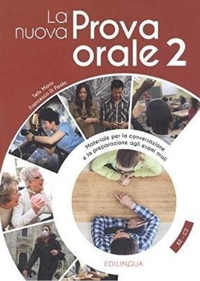 Prova Orale 2 podr. B2-C2