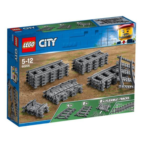 LEGO 60205 CITY Tory p6