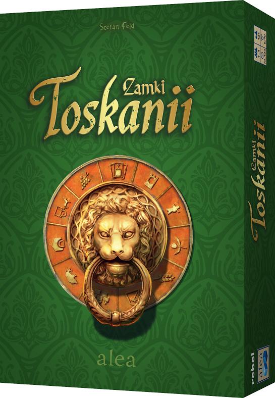 Zamki Toskanii (gra planszowa)